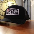 Selling with online payment: I Love Kitties and Beer Hats