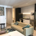 Book on LiveLocal or Other Platforms: Brand New, quiet 2 bedroom apartment sleeps 3