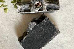 Selling: Sydney Shores Activated Charcoal Soap