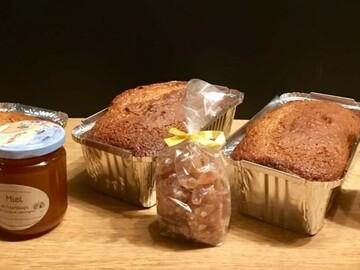 Les miels : Notre Pain d'épices