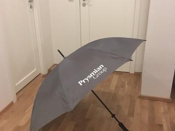 Ilmoitus: Sateenvarjo 13kpl, myydään vain yhdessä