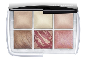 Buscando: Buscando Hourglass Ambient Ghost Palette