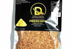 For Sale: Powdered Crayfish 100g