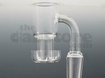Post Products: 10 MM Male Quartz Vapor Pump Terp Slurper