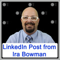 Make a post: I'll Create a LinkedIn Post on Your Behalf