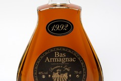 Vente avec paiement en ligne: Armagnac 1993 Carafe