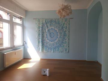 Vermiete Gym pro H: Feiner, kleiner Yoga_Raum in  Budenheim