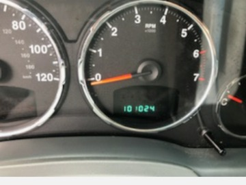 Cars for Sale: 2008 Jeep Liberty $5,500.00