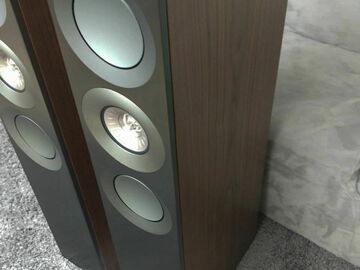 Vente: KEF Reference 3