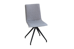 For Sale: GALA Fabric Dining Chair