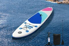 For Rent: Inflatable SUP SL 305x76x10cm 10 Inch