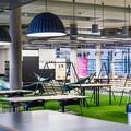 Workspace Profile: Terkko Health Hub