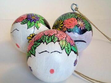 Vente au détail: Frida ball