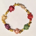Selling with online payment: Turtle Friendship Bracelet