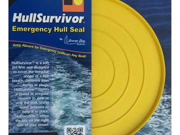 Selling: HullSurvivor Emergency Hull Seal - 10 Inch Diameter