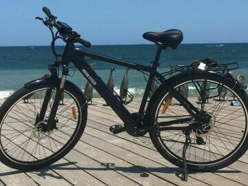 Monthly Rate: Large - Tour e-bike in Fremantle - Special Monthly Price