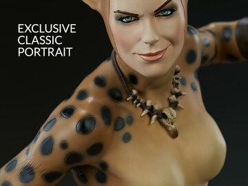 Individuals: Cheetah Premium Format Exclusive