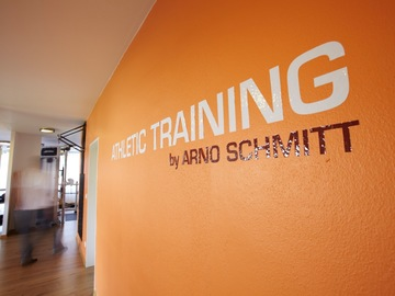 to rent gym with own price category (no calendar function): IQ LIFE ACADEMY - Trainingsfläche