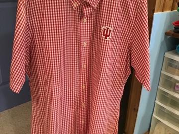 Selling A Singular Item: Men's button down shirt