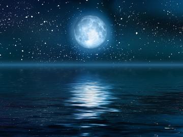 Selling: Full Moon Psychic Reading: Deep & Insightful