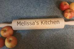 Selling with online payment: Rolling Pin