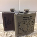Selling with online payment: 6 oz Flask
