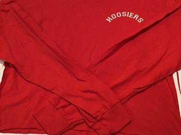 Selling A Singular Item: Long sleeved cut bottom shirt