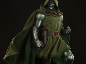Individuals: Dr Doom Premium Format Exclusive