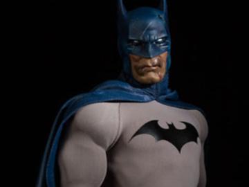Individuals: Sideshow sixth scale Batman