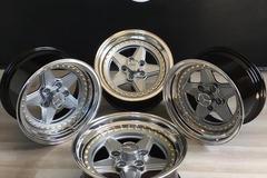 Selling: Custom Made PENTA