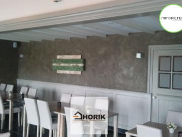 .: Interieurinrichting Eetruimte | door Horik bvba