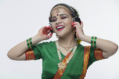 Online Payment - Group Session - Pay per Session: Learn Indian Classical Vocals (Per Session)