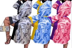 Buy Now: Money Robes