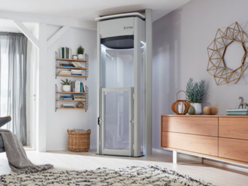 SALE: Lifton Trio Home Elevator | Installed in the GTA