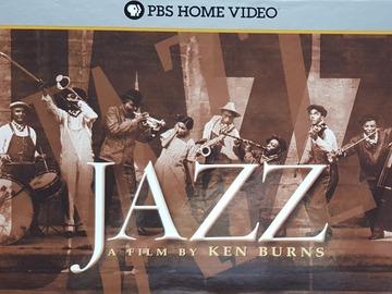 """Don: Don de la série """"Jazz"""""""