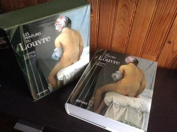 Vente: Les peintures du Louvre