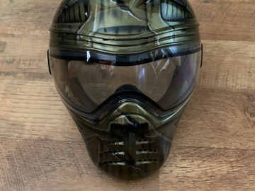 Selling: Save Phace Airsoft Face Mask
