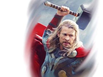 Tattoo design: Marvel - Thor
