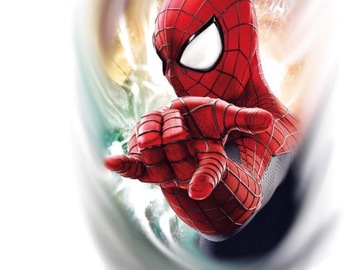 Tattoo design: Marvel -  Spiderman