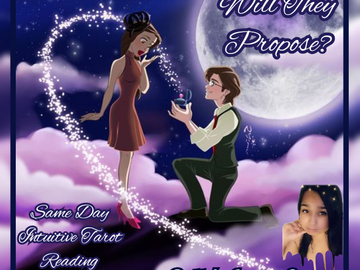 Selling: Will they Propose? Will you get married?