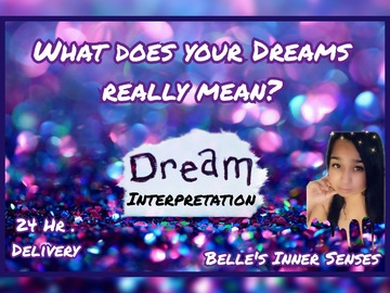 Selling: What does your dreams really mean?