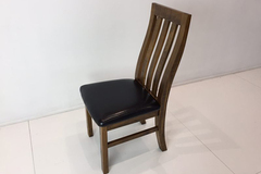 For Sale: WOODGATE Farm Style Wooden Dining Chair