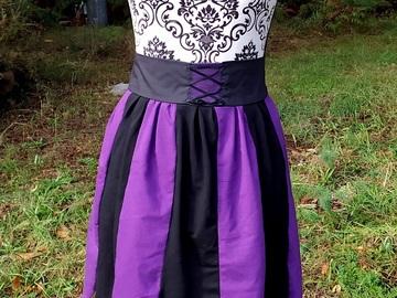 Vente au détail: Jupe pixie Femme (plusieurs modèles disponibles)