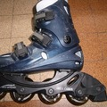 Vente: ROLLLERS  Taille 35