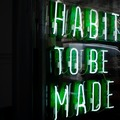 10.5 Credits: Creating Long-lasting Good Habits