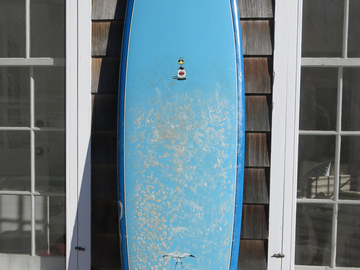 For Rent: 7'2 Takayama Funboard