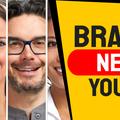 Book me to speak: Brand New You Program