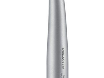 Nieuwe apparatuur: Bien Air hoekstukken en turbines bij Larix Dental