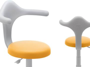 Nieuwe apparatuur: Vitali werkstoelen bij Kouvelt Dental Service