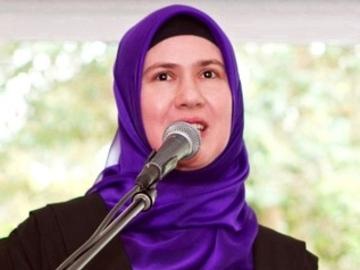 In-Person & Online: Dr Zuleyha Keskin - Scholar